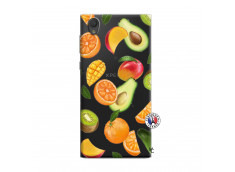 Coque Sony Xperia L1 Salade de Fruits