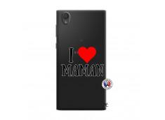 Coque Sony Xperia L1 I Love Maman