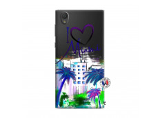 Coque Sony Xperia L1 I Love Miami