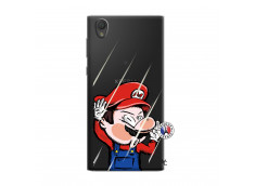 Coque Sony Xperia L1 Mario Impact