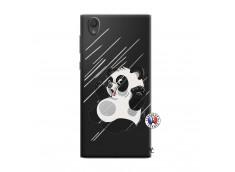 Coque Sony Xperia L1 Panda Impact