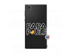 Coque Sony Xperia L1 Papa Poule
