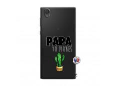 Coque Sony Xperia L1 Papa Tu Piques