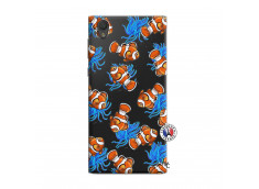 Coque Sony Xperia L1 Poisson Clown
