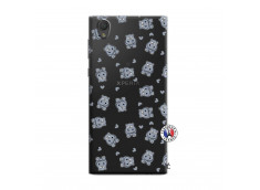 Coque Sony Xperia L1 Petits Hippos