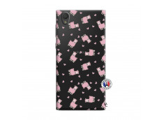 Coque Sony Xperia L1 Petits Moutons