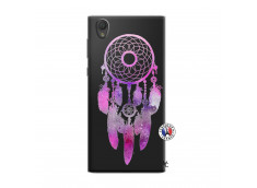Coque Sony Xperia L1 Purple Dreamcatcher