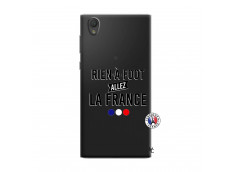 Coque Sony Xperia L1 Rien A Foot Allez La France