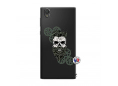 Coque Sony Xperia L1 Skull Hipster