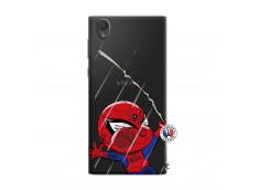 Coque Sony Xperia L1 Spider Impact