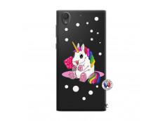Coque Sony Xperia L1 Sweet Baby Licorne