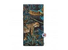 Coque Sony Xperia L1 Leopard Jungle
