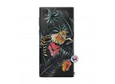Coque Sony Xperia L1 Leopard Tree