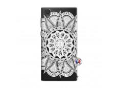 Coque Sony Xperia L1 White Mandala