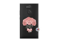 Coque Sony Xperia L2 Bouquet de Roses