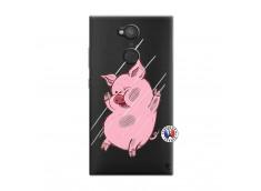 Coque Sony Xperia L2 Pig Impact