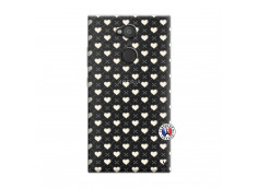 Coque Sony Xperia L2 Little Hearts