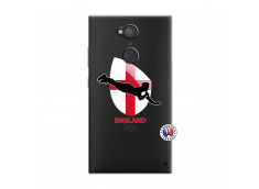 Coque Sony Xperia L2 Coupe du Monde Rugby-England