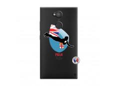 Coque Sony Xperia L2 Coupe du Monde Rugby Fidji