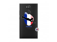 Coque Sony Xperia L2 Coupe du Monde de Rugby-France