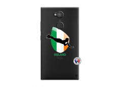 Coque Sony Xperia L2 Coupe du Monde Rugby-Ireland