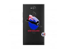Coque Sony Xperia L2 Coupe du Monde Rugby- Nouvelle Zélande