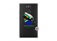 Coque Sony Xperia L2 Coupe du Monde Rugby-South Africa