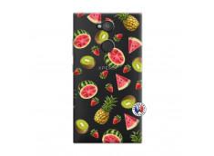 Coque Sony Xperia L2 Multifruits
