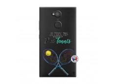 Coque Sony Xperia L2 Je Peux Pas J Ai Tennis