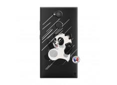 Coque Sony Xperia L2 Panda Impact