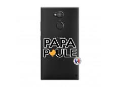 Coque Sony Xperia L2 Papa Poule