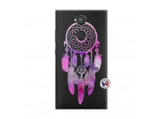 Coque Sony Xperia L2 Purple Dreamcatcher