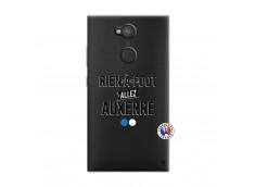 Coque Sony Xperia L2 Rien A Foot Allez Auxerre