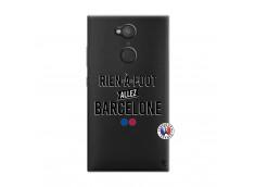 Coque Sony Xperia L2 Rien A Foot Allez Barcelone