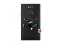 Coque Sony Xperia L2 Rien A Foot Allez Bordeaux