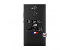 Coque Sony Xperia L2 Rien A Foot Allez La France