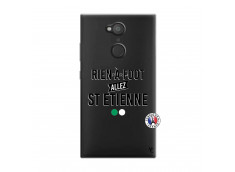 Coque Sony Xperia L2 Rien A Foot Allez St Etienne