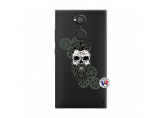 Coque Sony Xperia L2 Skull Hipster