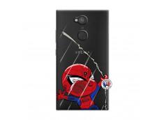 Coque Sony Xperia L2 Spider Impact