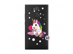 Coque Sony Xperia L2 Sweet Baby Licorne