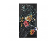 Coque Sony Xperia L2 Leopard Tree