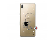 Coque Sony Xperia L3 Astro Girl