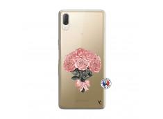 Coque Sony Xperia L3 Bouquet de Roses