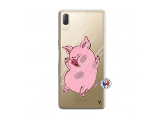 Coque Sony Xperia L3 Pig Impact