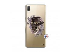Coque Sony Xperia L3 Dandy Skull