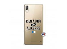 Coque Sony Xperia L3 Rien A Foot Allez Auxerre