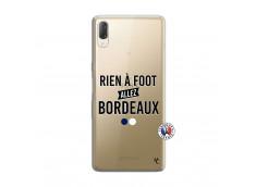 Coque Sony Xperia L3 Rien A Foot Allez Bordeaux