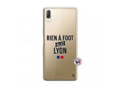 Coque Sony Xperia L3 Rien A Foot Allez Lyon