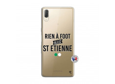 Coque Sony Xperia L3 Rien A Foot Allez St Etienne