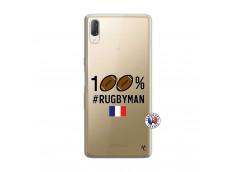 Coque Sony Xperia L3 100% Rugbyman